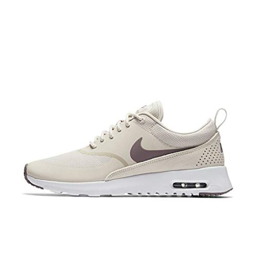 Nike Air Max Thea Light Orewood Brown/Taupe Grey Womens 11