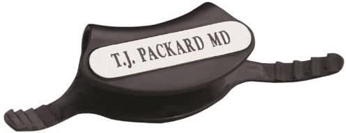 3M Littmann ID/Identification Tag - Black