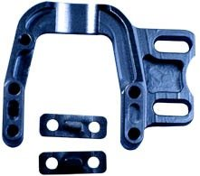 Phoenix Engine Mount (Imex Alum Blue Engine Mount Jato)