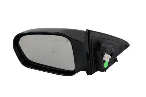 04 honda civic driver side mirror - 3