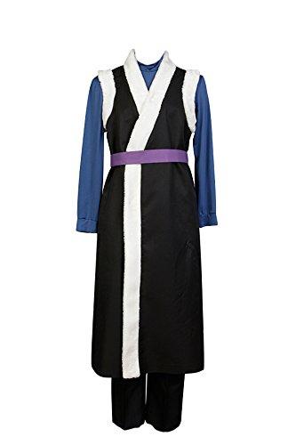 Daiendi Akatsuki No Yona Shin Ah disfraz Cosplay disfraz ...