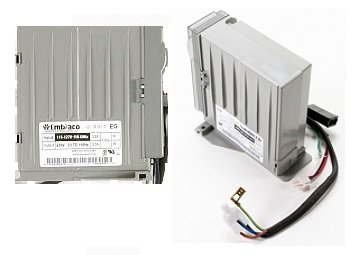 Kenmore Embraco Compressor Control Board 2304098 1W101334499 (Embraco Compressor)