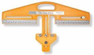 - Sommerfeld's Easy Mark Hardware Drilling Jig EZM