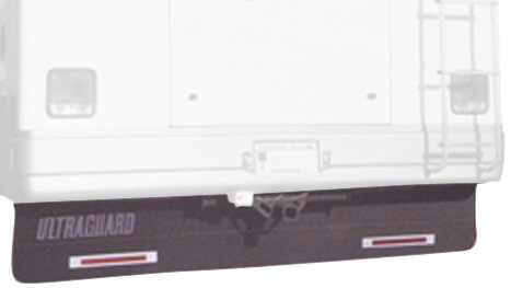 Smart Solutions 00014 Ultra Guard Tow Guard for Motor Homes - 20