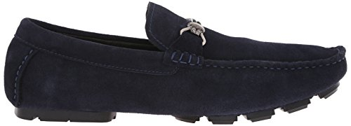 Kenneth Cole New York Mens Gewoon Mijn Type Instappers Loafer Marine
