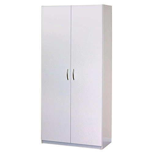 [ClosetMaid 12298 30-in. 2-Door Wardrobe Home Furniture Organizer Storage Cabinet by ClosetMaid] (File Wardrobe Cabinets)