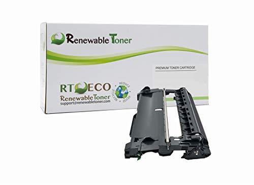 Compatible Imaging Drum Unit - Renewable Toner Compatible Imaging Drum Unit Replacement for Brother DR630 DR-660 DR660 for HL-L2300 L2320 L2340 L2360 L2380