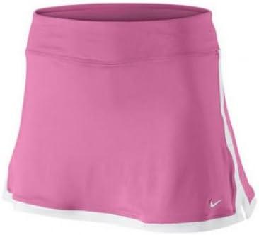 Nike - Falda de pádel para niña, tamaño 12-13 años/L, Color Negro ...