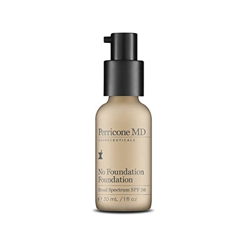 Perricone MD No Foundation Fair Foundation, Light No. 1, 1 oz.