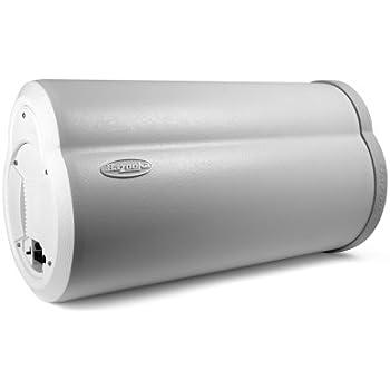 Bazooka MBTA8100 8-Inch 100-Watt Marine Amplified Tube Subwoofer