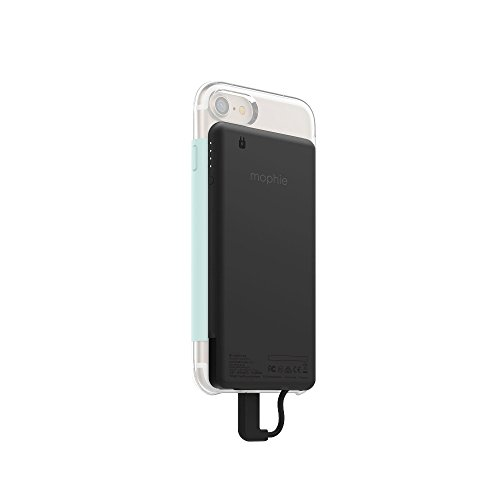 mophie Magnetic Powerstation iPhone Charge