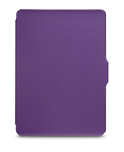 All-New Nupro Kindle Case - Purple (8th Generation)