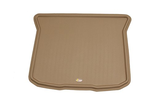 Lund 4120312 Catch-All Xtreme Tan Rear Cargo Floor Mat