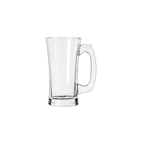 Libbey 5203 Clear 11 Ounce Mug - 24 / CS by Libbey