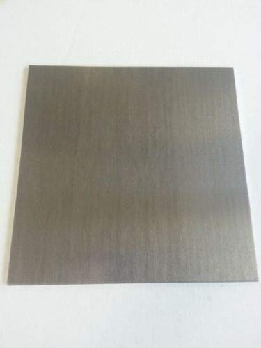 1 Pc of .063 Aluminum Sheet 6061 T6 24