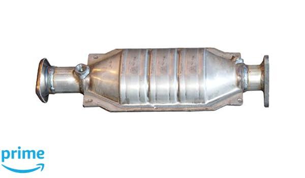 Non-CARB Compliant Bosal 099-1604 Catalytic Converter