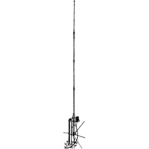 Hy-Gain AV-18VS 10/12/15/17/20/30/40/80 Meter HF Vertical Antenna