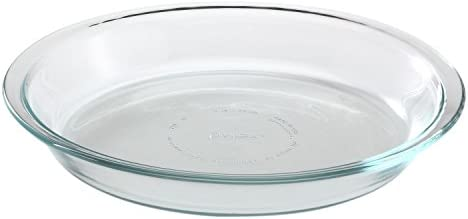 Pyrex 6001003 Glass Bakeware Plate product image