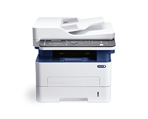 Xerox WorkCentre 3225 A4 28ppm Wireless Duplex Copy/Print/Scan/Fax PS3 PCL5e/6 ADF 2 Trays Total 251 Sheets (Fax Tray)