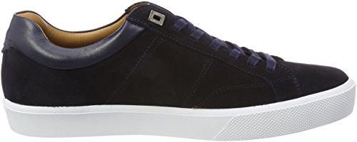 Boss Forretning Herre Escape_tenn_sd Sneaker Blau (mørkeblå 401) AP8sjmFn9z