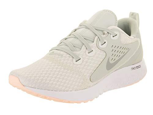 B Legend Womens 101 Grey White wolf Silver Summit Wmns Us React light Nike Aa1626 7 5qwOFWp