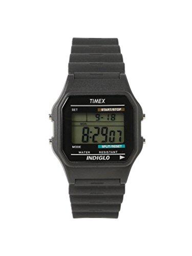 (B PR 빔스) bpr BEAMS TIMEX(타이맥스(TIMEX))/ 손목시계 워치 맨즈 디지탈 11480153232 블랙