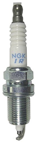 Set (8pcs) NGK Laser Iridium Spark Plugs Stock 4462 Nickel Core Tip Standard 0.032in IZFR6J by NGK