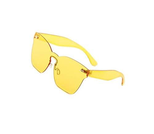 de Femmes Soleil Plein Lunettes Cool Pêche Huyizhi voyager Yellow la en Air UV400 de Hommes Lunettes Soleil Cyclisme Protection Lunettes EqXRFY