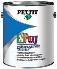 Pettit Easypoxy High Gloss Topside Marine Paint Quart 3715Q
