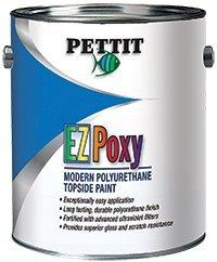Pettit Easypoxy High Gloss Topside Marine Paint Quart (Easypoxy High Gloss Paint)