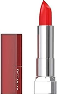 Maybelline Color Sens Vivids Lápiz Labial, color On Fire Red
