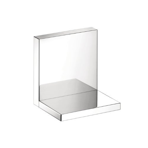 Axor 40872000 Starck Shelf, Chrome by AXOR
