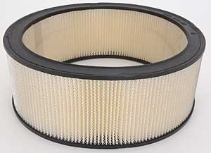 Moroso 97330 5 In. Air Cleaner Element by Moroso