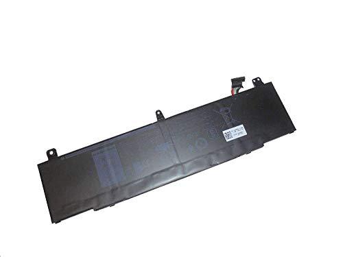 New Genuine Battery for Dell Alienware 13 R3 ALW13C Series 76Wh 15.2V...
