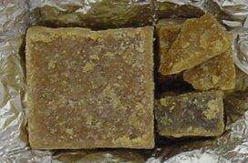 (Honey Amber - 50 Grams (1.8 Ounce) - Bulk Resin Incense)