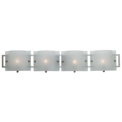 Light Ambient Bathroom Fixture - 7