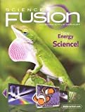 img - for Teacher Edition Florida Science Fusion Level 3 book / textbook / text book