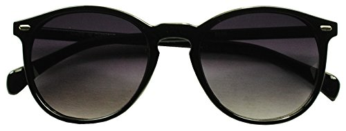 round-slim-horn-rimmed-vintage-keyhole-mod-vualt-style-sunglasses-for-women-black