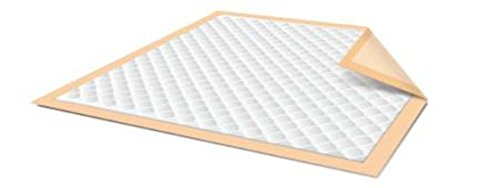 - Underpad Ultra 36 X 36 Inch Heavy Absorbency Disposable, McKesson - Case of 50