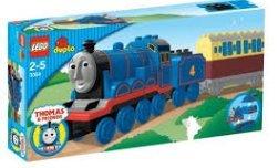 Friends Lego Thomas Duplo (Thomas & Friends train set. Gordon's Express 3354)