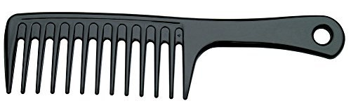 Diane Extra Wide Tooth Shampoo Comb, D7113 from Diane