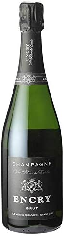 シャンパーニュ エンクリ ブリュット ブラン・ド・ブラン グランクリュ 750ml フランス産 辛口 シャンパン