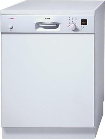 Bosch SGS45E92EU Independiente 12cubiertos A lavavajilla ...