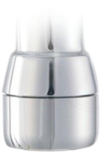Moen 52602 Commercial Vandal Resistant Rosetta Spray Aerator, 0.5-gpm, Chrome