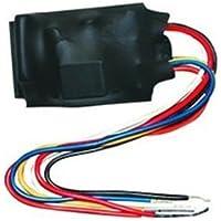 Kidde SM120X Smoke Detector 120V Hardwired Relay Module for I-Combo by Kidde