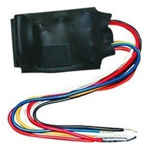 Kidde SM120X Smoke Detector 120V Hardwired Relay Module for I-Combo by Kidde - Kidde Relay Module