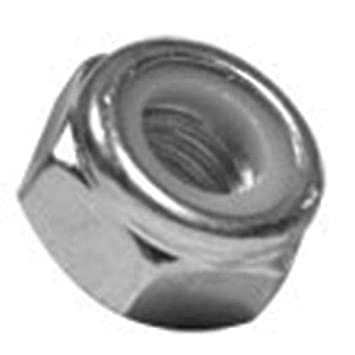 Amazon com: Lock Nut, New, John Deere, Vicon, M10LNT: Automotive