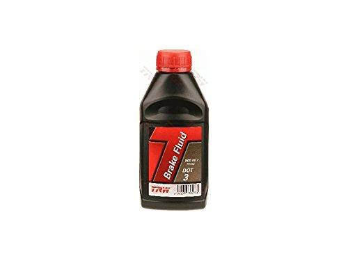 TRW Pfb350 Dot 3 liquide de frein 500 ml