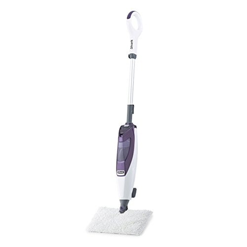Pocket Steam Shark (Shark Blast & Scrub Steam Pocket Mop (S4601))