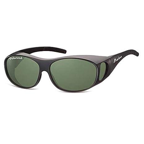 Gafas de Sol para sobreponer a las gafas graduadas polarizada: Amazon.es: Salud y cuidado personal